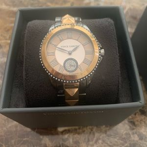 Vince Camuto watch